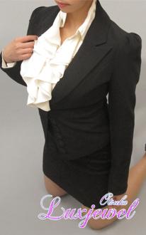 大塚風俗 高級デリヘル「ラグジュエル」 叶(24歳)