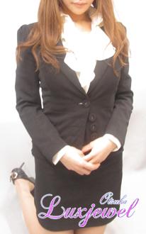 大塚風俗 高級デリヘル「ラグジュエル」 若菜(26歳)