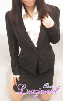 大塚風俗 高級デリヘル「ラグジュエル」 松下(26歳)