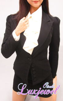 大塚風俗 高級デリヘル「ラグジュエル」 茅森(25歳)