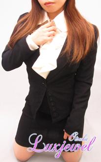大塚風俗 高級デリヘル「ラグジュエル」 鎌田(21歳)